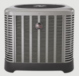 Ruud Air Conditioners